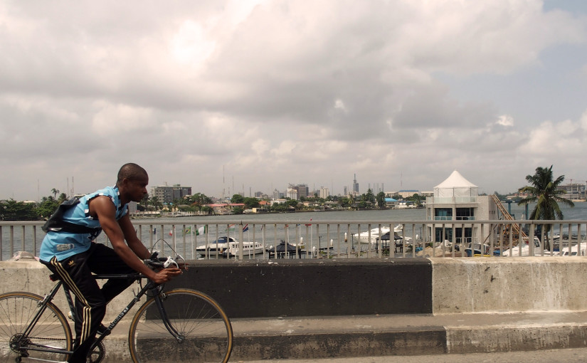 Rethinking the future of the Lagos lagoon
